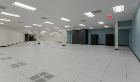 Datacenter To Be